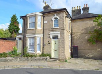 Thumbnail 5 bed end terrace house for sale in Bedford Street, Ipswich
