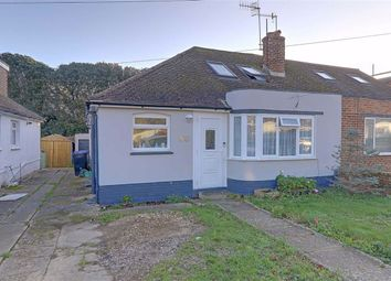 4 bed property for sale in Clarendon Road, Broadwater, Worthing, West Sussex BN14