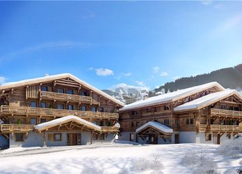 Thumbnail 3 bed property for sale in Megeve, Rhône-Alpes, France