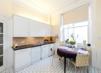 Thumbnail 1 bed flat to rent in Montagu Street, London
