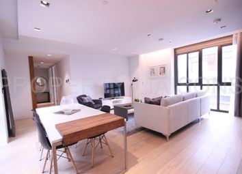 Thumbnail 2 bed flat to rent in Underwood House, Bartholomew Close, London