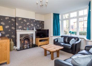 Thumbnail 3 bedroom semi-detached house for sale in Severus Avenue, Acomb, York