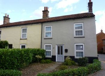 Thumbnail 3 bedroom cottage to rent in London Street, Swaffham