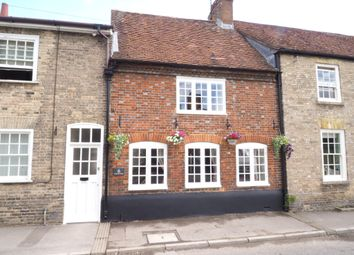 Thumbnail 3 bed cottage for sale in Kingsbury Square, Wilton, Salisbury