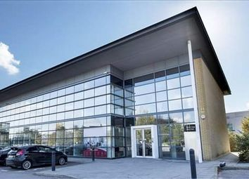 Thumbnail Serviced office to let in 2 Falcon Gate, Welwyn Garden City