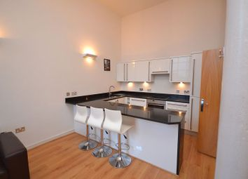 Thumbnail 2 bed flat to rent in Trencherfield Mill, Wigan