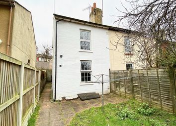 Wyles Street, Gillingham ME7. 3 bed semi-detached house for sale