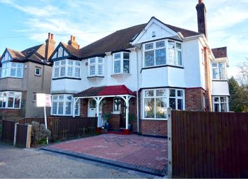 Thumbnail 5 bedroom semi-detached house for sale in Bournville Avenue, Chatham