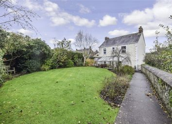 Thumbnail 5 bed detached house for sale in Mill Street, Torrington