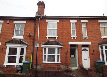 Thumbnail 2 bed terraced house for sale in Polygon, Southampton, Hampshire