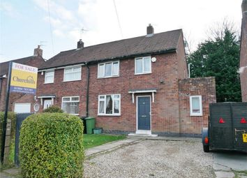 Thumbnail 2 bed semi-detached house for sale in Don Avenue, Dringhouses, York