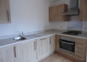 Thumbnail 2 bed flat to rent in Ryeland Way, Kingsnorth, Ashford