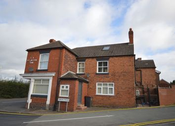 Thumbnail 1 bed flat to rent in New Road, Wrockwardine Wood, Telford