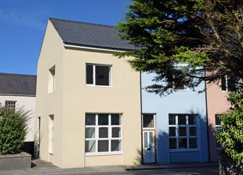 Thumbnail 2 bed end terrace house for sale in Bush Street, Pembroke Dock