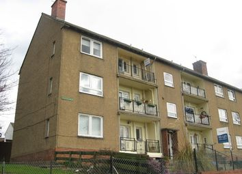 Thumbnail 2 bed flat to rent in Bogwood Road, Mayfield, Dalkeith