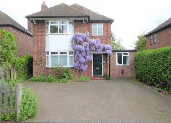 Thumbnail 3 bed detached house to rent in Gilbert Road, Cambridge, Cambridgeshire