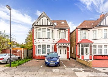 Thumbnail 2 bedroom flat for sale in Lodge Drive, London