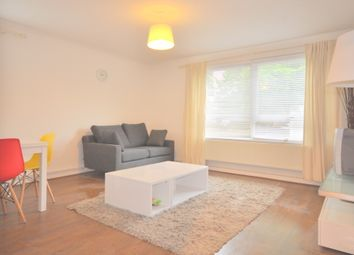 Thumbnail 2 bedroom flat to rent in Barrowgate Road, London