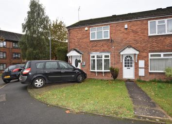 2 bed semi-detached house for sale in Manor House Close, Birmingham B29
