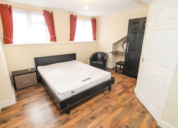 Thumbnail Room to rent in Room 4, Stratford Terrace, Beeston