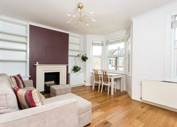 Thumbnail 2 bed flat to rent in Eastbury Grove, London