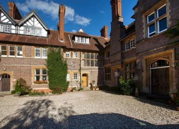 Thumbnail 6 bed terraced house for sale in Maidenhatch, Pangbourne