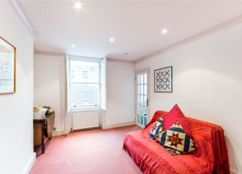 Thumbnail 1 bed flat for sale in Upper Montagu Street, London