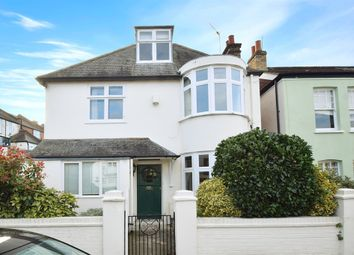 Thumbnail 5 bed cottage for sale in Connaught Avenue, London