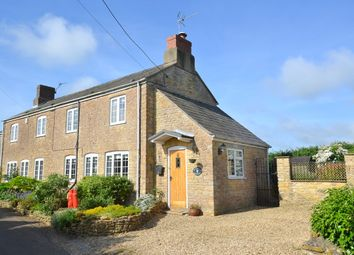Thumbnail 2 bed cottage for sale in Charlton Horethorne, Dorset