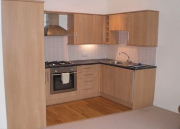 Thumbnail 1 bed flat to rent in 55 Park Road, Ramsgate