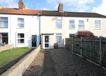 2 bed terraced house to rent in Holt Road, Horsford, Norwich NR10