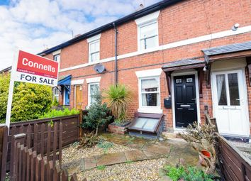 Thumbnail 2 bed terraced house for sale in St James, Green Street, Hereford