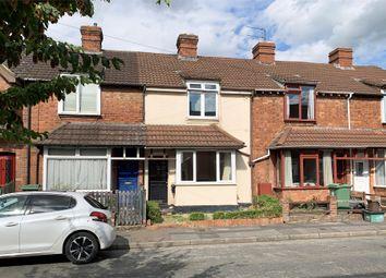 3 bed terraced house for sale in Armscroft Road, Outskirts Of Elmbridge/Longlevens/Barnwood, Gloucester GL2