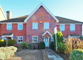 Thumbnail 3 bed terraced house to rent in Armstrong Road, Englefield Green, Surrey