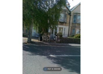 Thumbnail 2 bed flat to rent in Ashcombe Road, Weston Super Mare