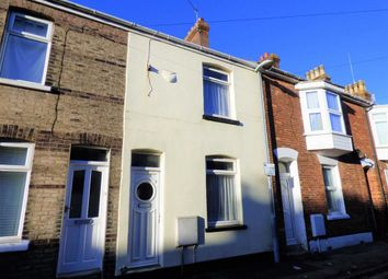 Thumbnail 3 bed terraced house for sale in Charles Street, Weymouth