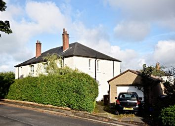 Thumbnail 2 bed flat for sale in Westport, Tarbolton, South Ayrshire