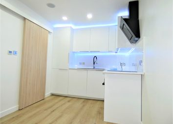 Lindwood Close, Newham E6. 1 bed flat for sale