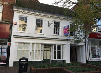 Thumbnail Retail premises to let in High Street, Ashford, Kent