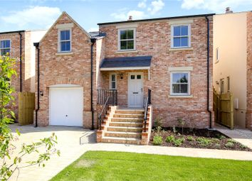 Thumbnail 5 bed detached house for sale in Applegarth, Lake Lane, Frampton On Severn, Gloucestershire
