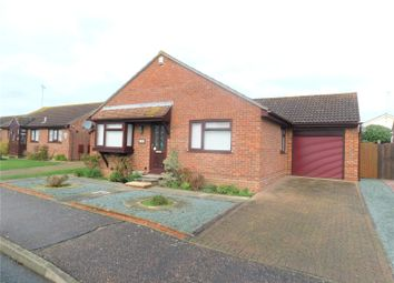Thumbnail 3 bed bungalow for sale in Whinfield Avenue, Dovercourt, Harwich, Essex