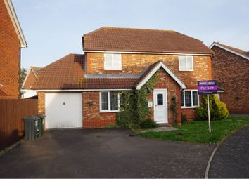 4 bed detached house for sale in Smithy Drive, Kingsnorth, Ashford TN23