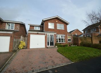Thumbnail 4 bed detached house for sale in Hazelwood Close, Dunchurch, Rugby, Warwickshire
