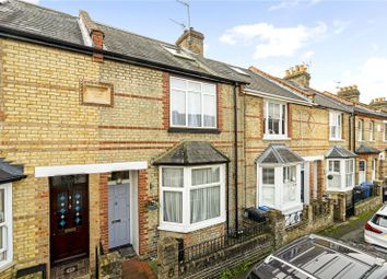 St Marks Place, Windsor, Berkshire SL4. 4 bed terraced house for sale