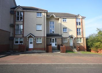 Thumbnail 2 bed flat to rent in Mcmahon Grove, Bellshill