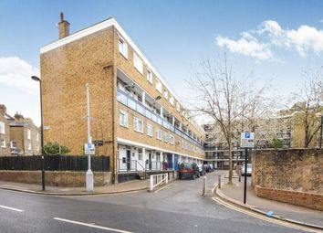 Thumbnail 4 bed flat for sale in St. Matthew's Road, London