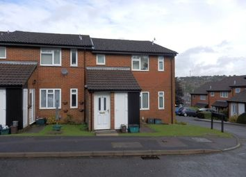 Thumbnail Detached house to rent in Bevelwood Gardens, High Wycombe