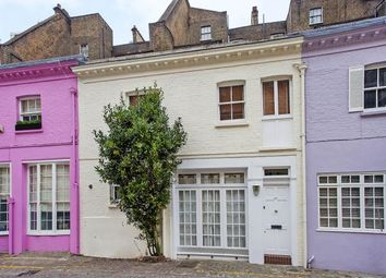 Thumbnail 2 bed mews house to rent in Atherstone Mews, London