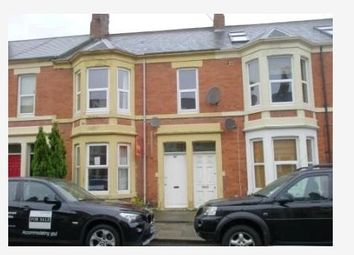 Thumbnail 2 bed flat to rent in Coniston Avenue, Jesmond, Jesmond