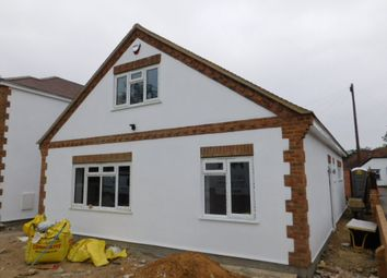 Thumbnail 3 bed detached bungalow for sale in Bushey Road, Ickenham